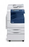 Цветное МФУ Xerox WorkCentre 7225 (WC7225CP_S)